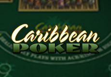 Caribbean Poker Mobile póker Mobile (Betsoft Gaming)