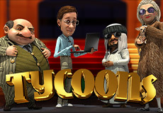 Tycoons Plus Pula  (Betsoft Gaming)