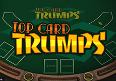 Top Card Trumps Table  (Betsoft Gaming)