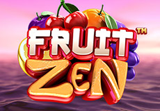 Fruit Zen Slots  (Betsoft Gaming)