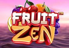 Fruit Zen Machines à sous  (Betsoft Gaming)