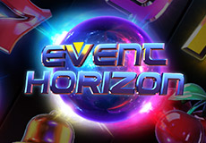 Event Horizon Slots  (Betsoft Gaming)