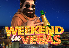 Weekend In Vegas Slots  (Betsoft Gaming)