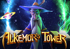 Alkemor's Tower Mobile Slots Mobile (Betsoft Gaming)