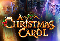 A Christmas Carol Slots  (Betsoft Gaming)