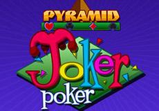 Pyramid Joker Poker Poker (Betsoft Gaming)