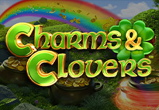 Charms And Clovers Slots  (Betsoft Gaming)