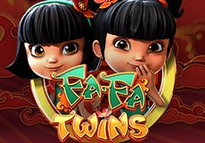 Fa-Fa Twins Slots  (Betsoft Gaming)