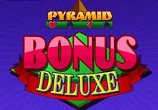 Pyramid Bonus Deluxe Poker  (Betsoft Gaming)