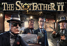 The Slotfather: Part II Slots  (Betsoft Gaming)