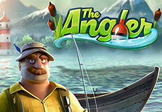 The Angler Slots  (Betsoft Gaming)