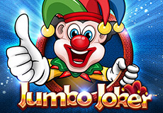 Jumbo Joker Mobile Slots Mobile (Betsoft Gaming)