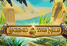 Legend Of The Nile Pula (Betsoft Gaming)