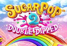 Sugar Pop 2 Slots  (Betsoft Gaming)