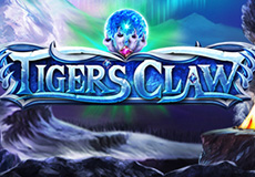 Tiger's Claw Slots  (Betsoft Gaming)