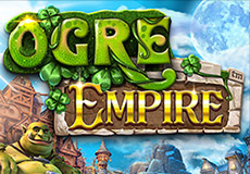 Ogre Empire Slots  (Betsoft Gaming)
