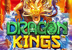 Dragon Kings Slots  (Betsoft Gaming)