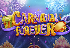 Carnaval Forever Slots  (Betsoft Gaming)