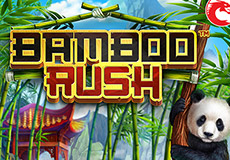Bamboo Rush Slots  (Betsoft Gaming)
