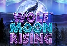 Wolf Moon Rising Slots  (Betsoft Gaming)