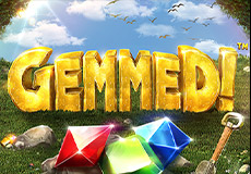 Gemmed! Slots  (Betsoft Gaming)