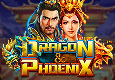 Dragon & Phoenix Slots  (Betsoft Gaming)