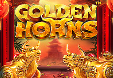 Golden Horns Slots  (Betsoft Gaming)