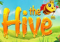 The Hive Slots  (Betsoft Gaming)