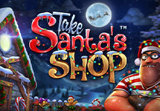 Take Santa's Shop Slots  (Betsoft Gaming)
