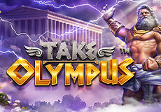 Take Olympus Slots  (Betsoft Gaming)