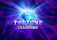 Fortune Diamond Slots  (iSoftBet)