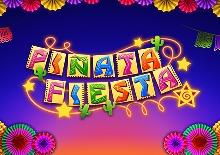 Pinata Fiesta Slots  (iSoftBet)