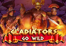 Gladiators Go Wild Slots (iSoftBet)