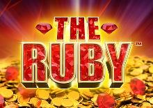 The Ruby Slots  (iSoftBet)