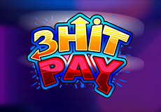 3 Hit Pay Slots  (iSoftBet)