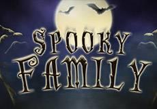 Spooky Family Slots  (iSoftBet)