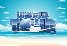 World Tour Slots  (iSoftBet)