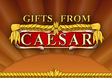 Gifts From Caesar Slots  (iSoftBet)