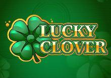 Lucky Clover Slots  (iSoftBet)
