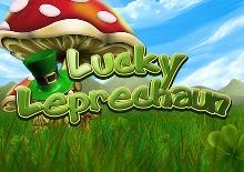 Lucky Leprechaun Slots  (iSoftBet)