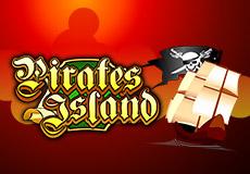 Pirates Island Slots  (iSoftBet)