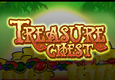 Treasure Chest Slots  (iSoftBet)
