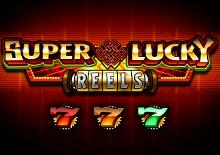 Super Lucky Reels Slots  (iSoftBet)