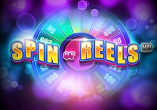 Spin or Reels HD Slots  (iSoftBet)