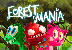Forest Mania Slots  (iSoftBet)