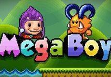 Mega Boy Slots  (iSoftBet)