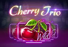 Cherry Trio Slots (iSoftBet)
