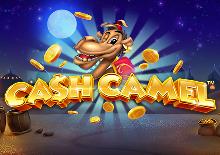 Cash Camel Slots  (iSoftBet)