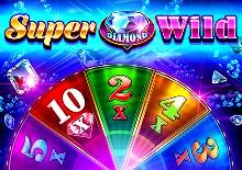 Super Diamond Wild Slots  (iSoftBet)