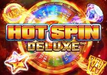 Hot Spin Deluxe Slots  (iSoftBet)